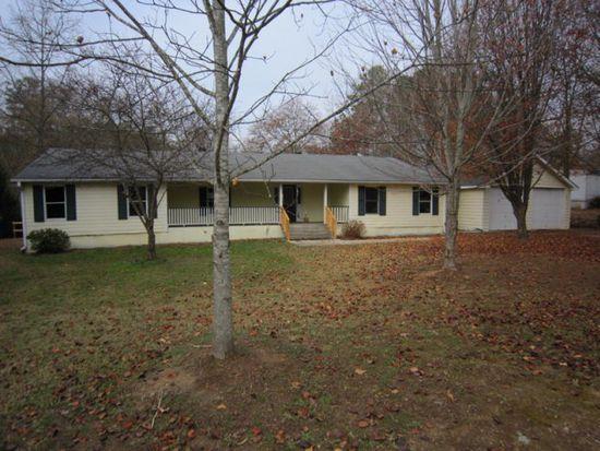 14 Huckleberry Ln, Winder, GA 30680