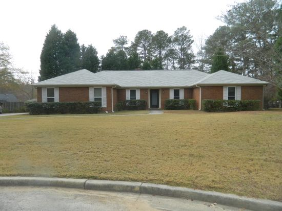 4127 Spencer St, Martinez, GA 30907