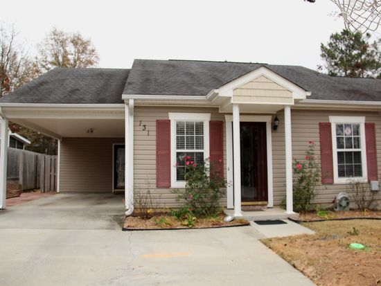 131 Double Tree Dr, Aiken, SC 29803