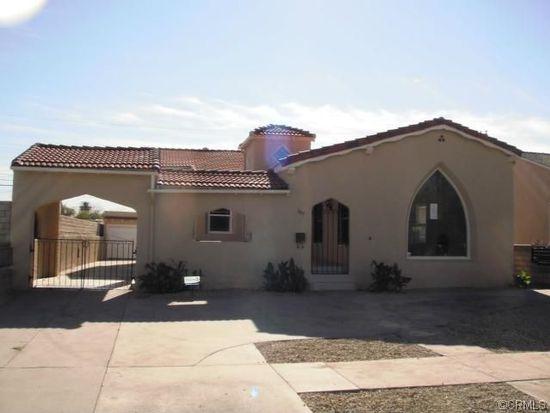 757 W Virginia St, San Bernardino, CA 92405