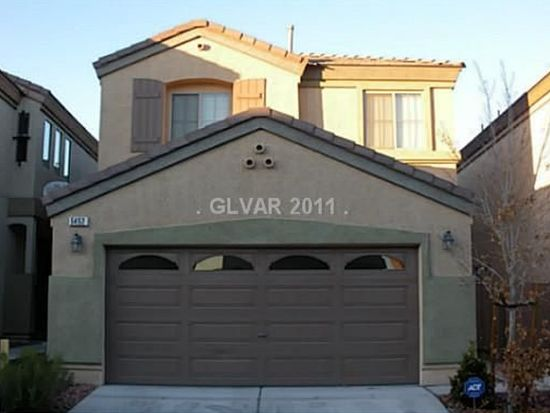 5452 Tinker Toy Ave, Las Vegas, NV 89139