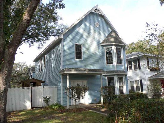 2500 Elizabeth Ave, Orlando, FL 32804