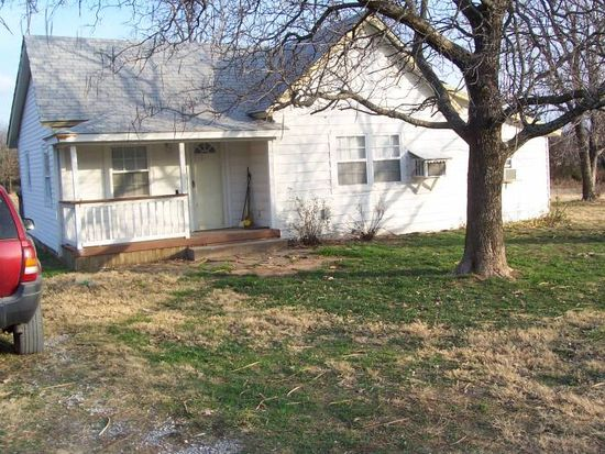 51391 S 36600 Rd, Cleveland, OK 74020