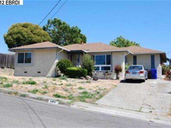2474 Brian Rd, San Pablo, CA 94806