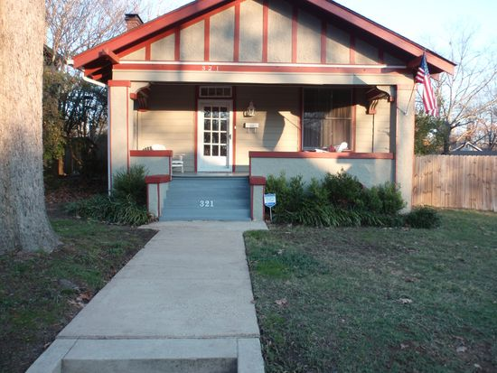 321 Johnson St, Little Rock, AR 72205