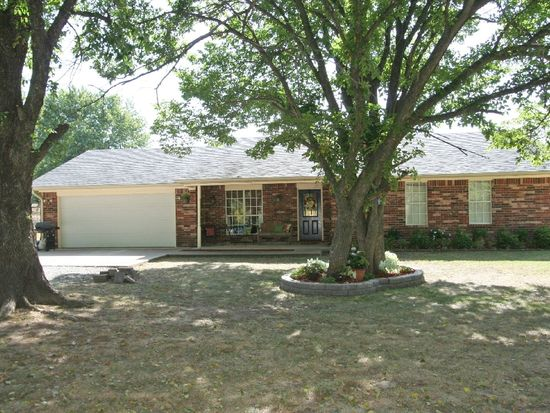 15611 S 97th West Ave, Sapulpa, OK 74066