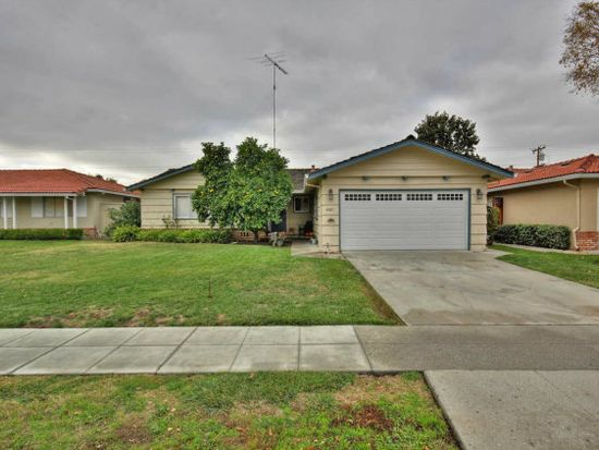 1607 Koch Ln, San Jose, CA 95125