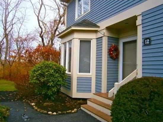 12 Landing Dr UNIT 12, Methuen, MA 01844