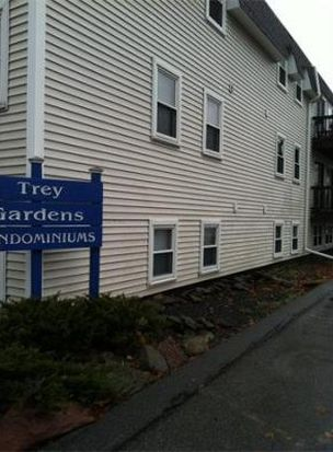 19 Church St APT B5, North Attleboro, MA 02760
