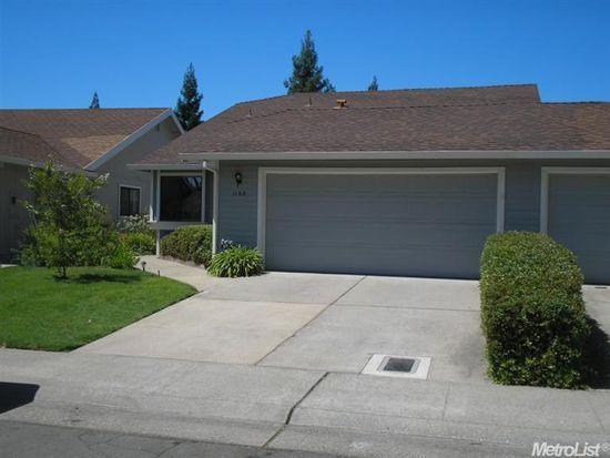 1168 Green Hill Dr, Roseville, CA 95661