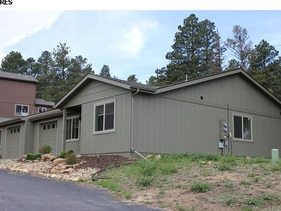 450 Stanley Ave UNIT A, Estes Park, CO 80517