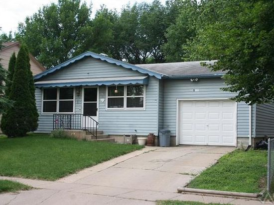 609 S Kennedy Ave, Sioux Falls, SD 57103