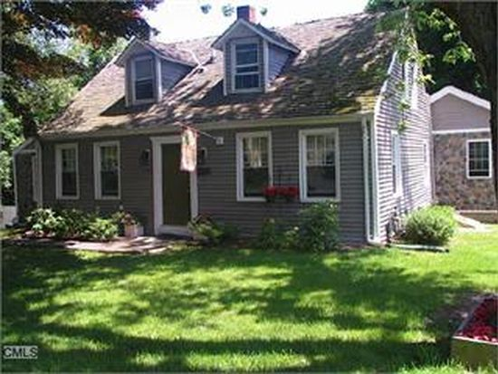 670 Saw Mill Rd, West Haven, CT 06516