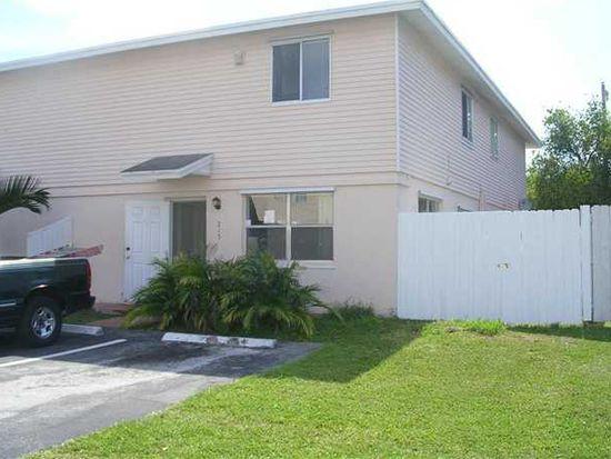 215 NE 12th Ave # 215, Homestead, FL 33030