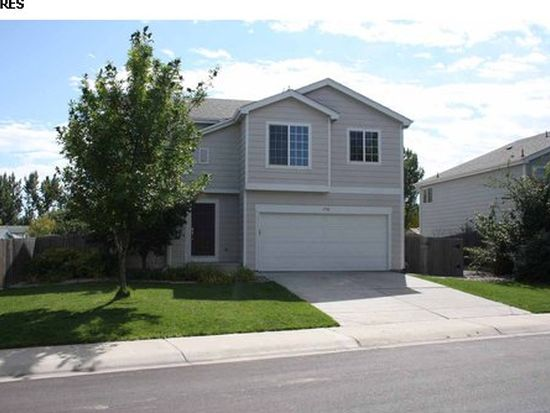 1732 Twin Lakes Cir, Loveland, CO 80538