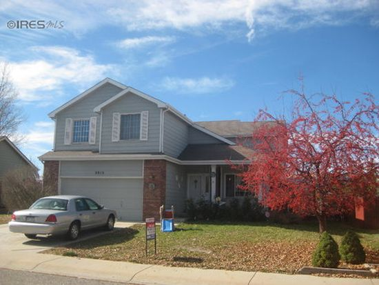 3915 Century Dr, Fort Collins, CO 80526