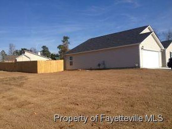1201 Bromley Dr, Fayetteville, NC 28303