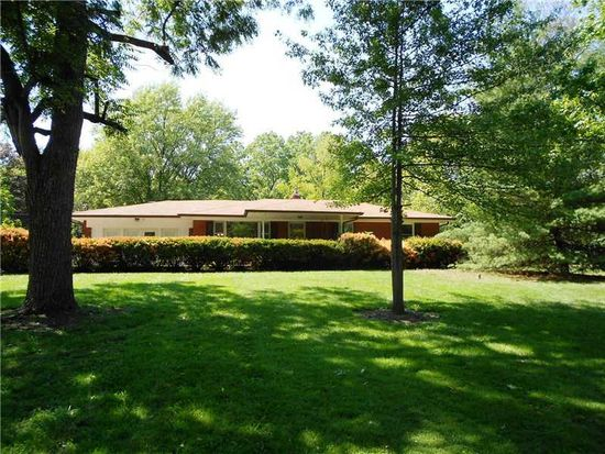 18 N Whitcomb Ave, Indianapolis, IN 46224