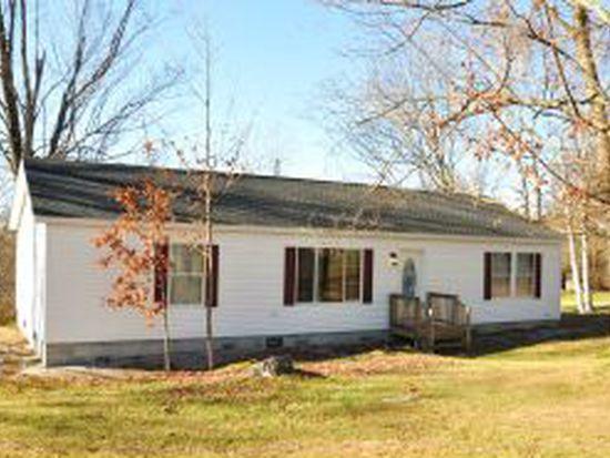 783 Overlea Rd, Bennington, VT 05201