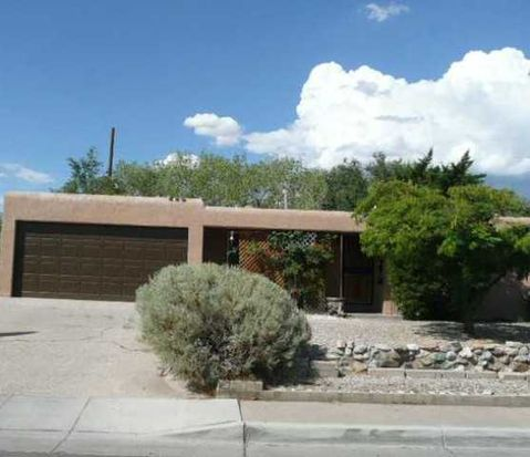 6321 Zimmerman Ave NE, Albuquerque, NM 87110