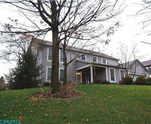 4317 Shire Cove Rd, Hilliard, OH 43026