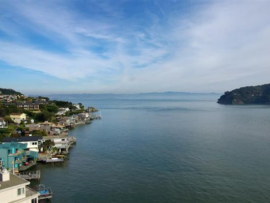 9 Tower Point Ln, Tiburon, CA 94920