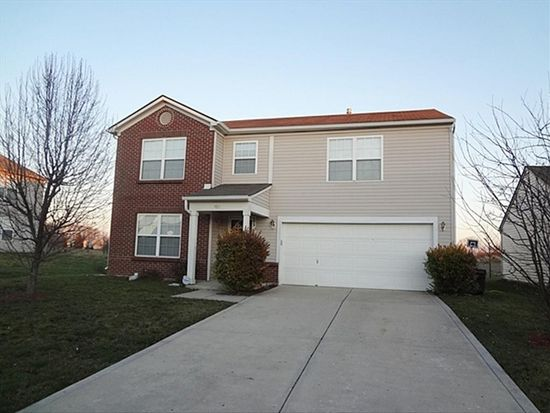 4531 Ringstead Way, Indianapolis, IN 46235