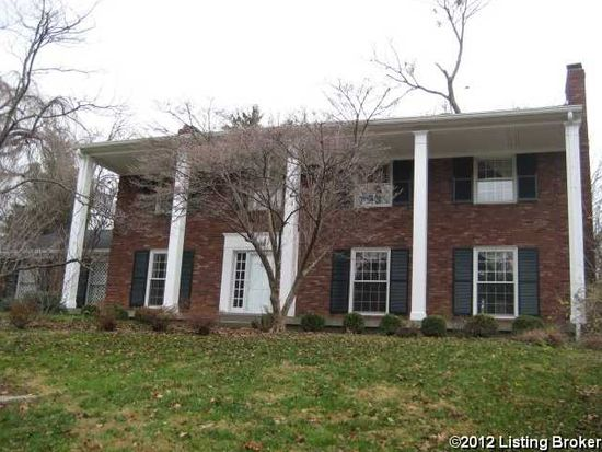 2807 Newburg Rd, Louisville, KY 40205 is Recently Sold | Zillow