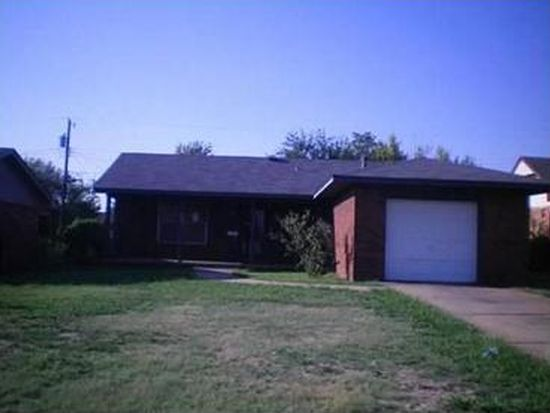 260 NW 85th St, Oklahoma City, OK 73114