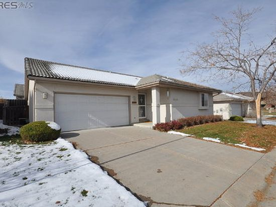 5222 W 11th St, Greeley, CO 80634