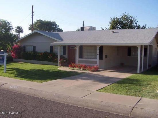 3420 E Glenrosa Ave, Phoenix, AZ 85018