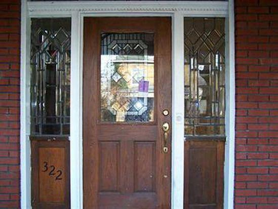 322 2nd St, Leechburg, PA 15656