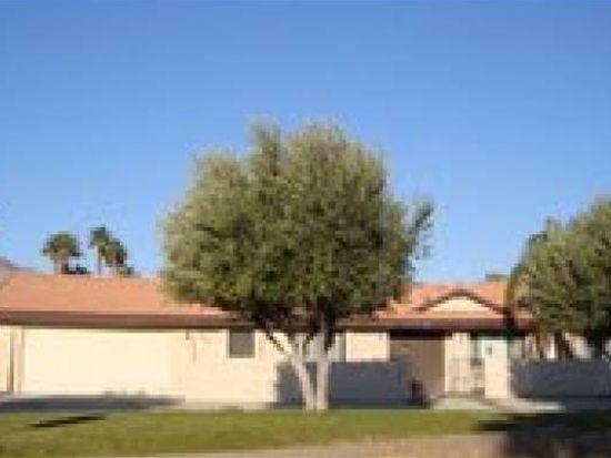 2011 N Deborah Rd, Palm Springs, CA 92262