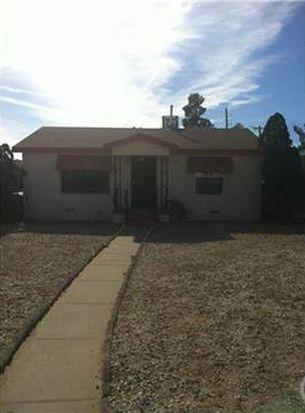 4024 Sheppard Ave, El Paso, TX 79904