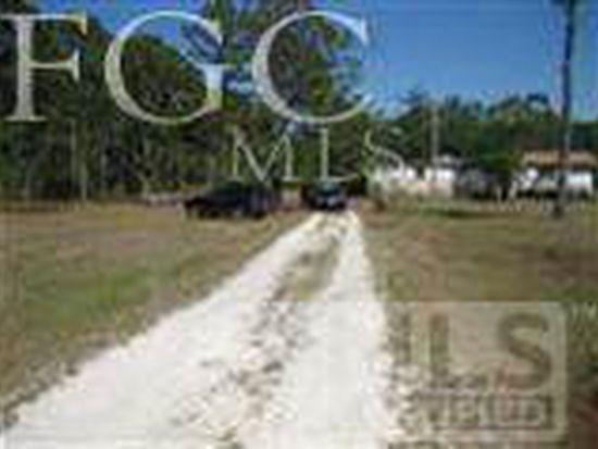 20250 Haskins Dr, North Fort Myers, FL 33917