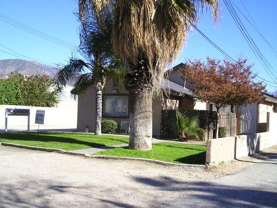 3981 N H St APT A, San Bernardino, CA 92407