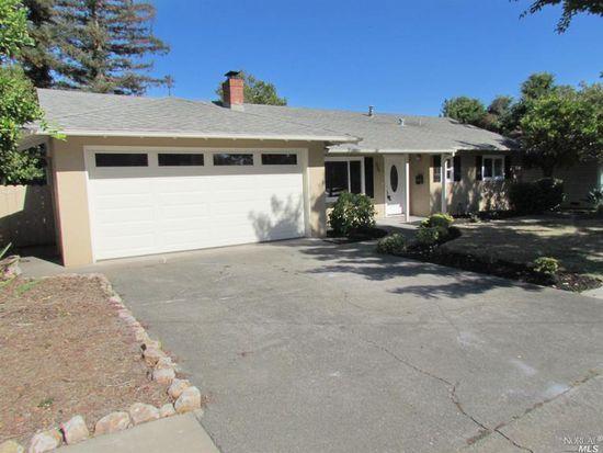 256 S Seymour St, Napa, CA 94559
