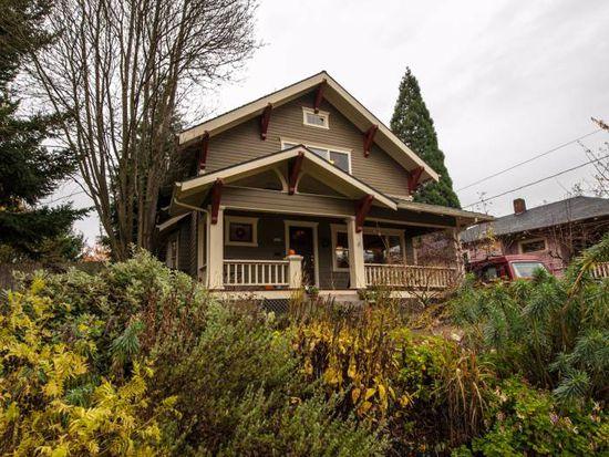 7430 N Huron Ave, Portland, OR 97203