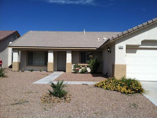 5020 Clouds Rest Ave, Las Vegas, NV 89108