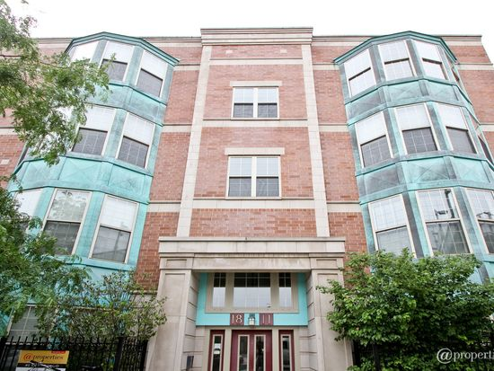 1811 W Addison St APT 1W, Chicago, IL 60613