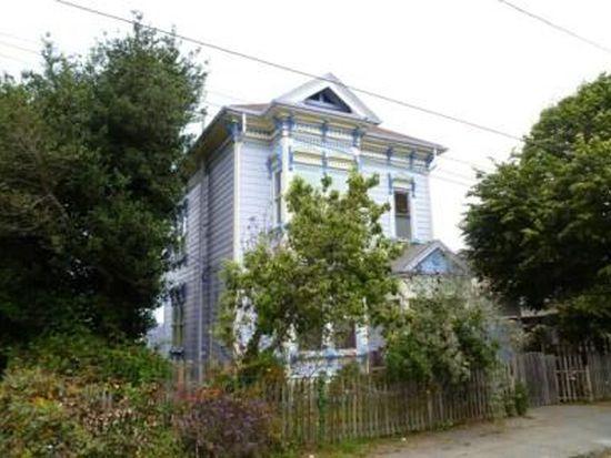 243 Grant St, Eureka, CA 95501