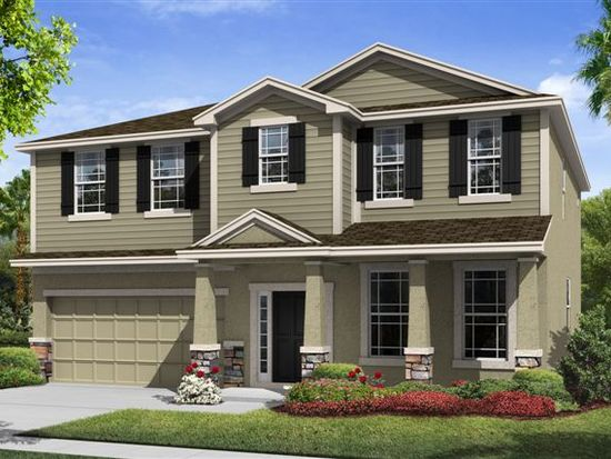 2285 Via Bella Blvd, Land O Lakes, FL 34639