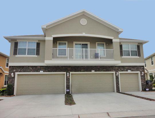 7001 Interbay Blvd UNIT 167, Tampa, FL 33616