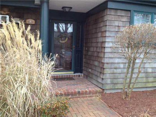 6 Gardencourt Dr UNIT 6, Narragansett, RI 02882
