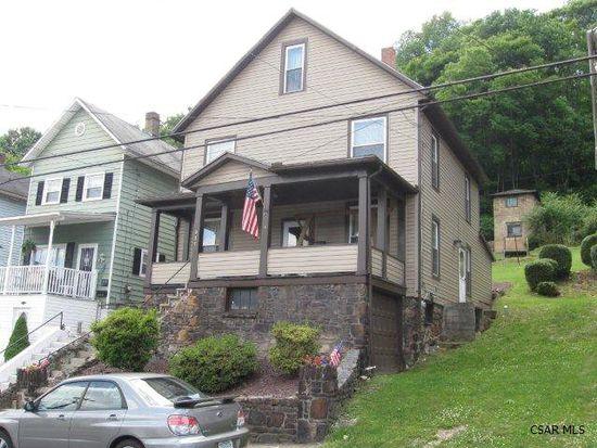 237 Main St, Conemaugh, PA 15909