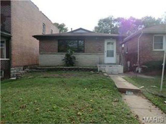 3844 Bates St, Saint Louis, MO 63116