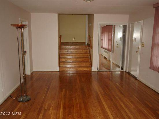 6601 Edenvale Rd, Baltimore, MD 21209