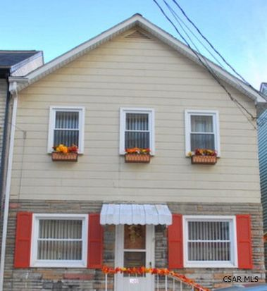 320 Power St, Johnstown, PA 15906