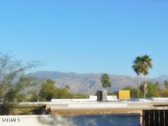 2201 S Avenida Guillermo, Tucson, AZ 85710