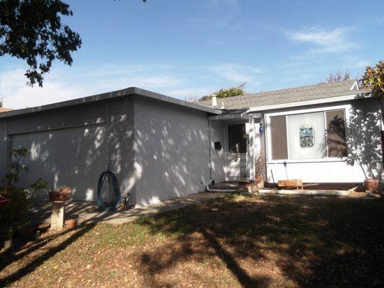 314 Spring Valley Ln, Milpitas, CA 95035